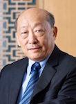 Zhang Longxi portrait