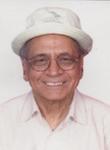 Chandra Mohan portrait