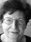 Eva Kushner portrait