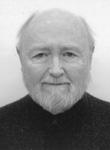 Gerard Gillespie portrait