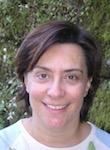 Helena Carvalhão Buescu portrait