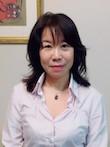 Hiraishi Noriko portrait