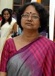 Ipshita Chanda portrait