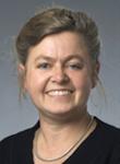 Karen-Margrethe Simonsen portrait