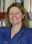 Kathleen Komar portrait