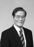 Kawamoto Kōji portrait