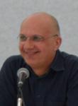 Massimo Fusillo portrait