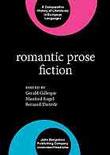 XXIII. Romantic Prose Fiction. Ed. Gerald Gillespie, Manfred Engel and Bernard Dieterle. Amsterdam: Benjamins, 2008.featured image