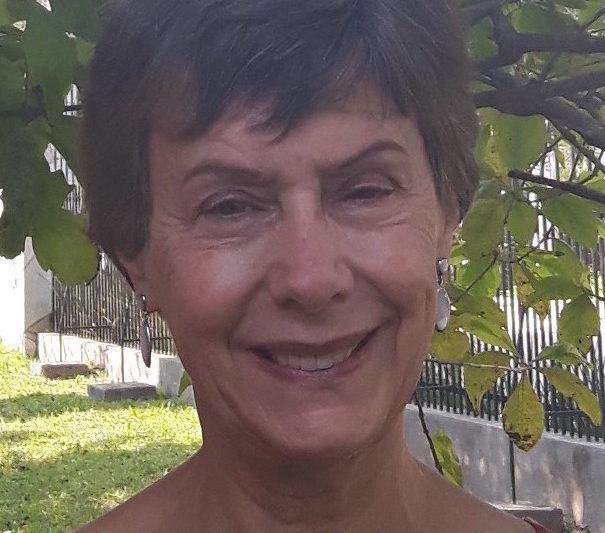 Rita Terezinha Schmidt featured image