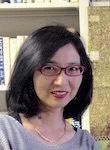 Toshiko Ellis portrait