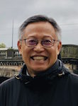 Zhang Hui portrait